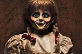 Hombre falleció en el cine viendo la nueva película de Annabelle