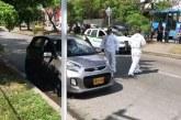 Identifican a hombre que murió tras ataque sicarial en el norte de Cali, una mujer quedó herida