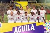 Inicio prometedor del América de Cali en la Liga Águila II-2019