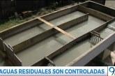 Constructora Jaramillo Mora mostró Ptar con la que controlan aguas residuales en Pance