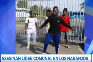 Mientras jugaba fútbol, asesinan a líder comunal del barrio Los Naranjos de Cali