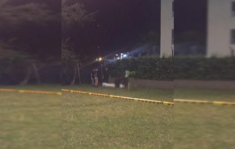 Niña de 13 años murió tras caer desde el décimo piso de un edificio en el sur de Cali