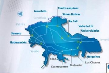 Piratería desbordada en Cali: Radiografía del transporte informal en la ciudad