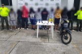 Autoridades desarticularon banda delincuencial 'Los del alto' por venta de drogas en Sevilla
