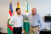 Andrés Villamizar presentó su carta de renuncia como Secretario de Seguridad y Justicia de Cali