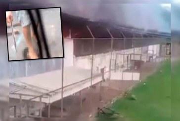 Presos decapitados y calcinados dejó motín en una cárcel al norte de Brasil