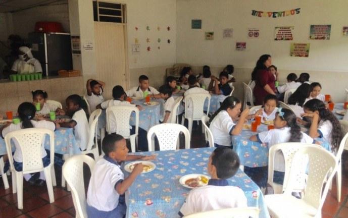 Comerciante habría vendido carne de caballo y burro para alimentación escolar en Santander