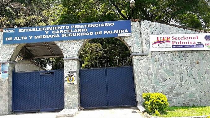 Revuelta en la cárcel de Palmira dejó cerca de 11 heridos