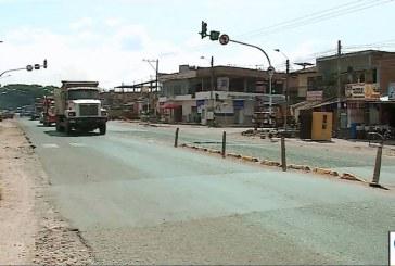 Seis muertos y al menos 90 lesionados en vías del Valle durante el puente festivo