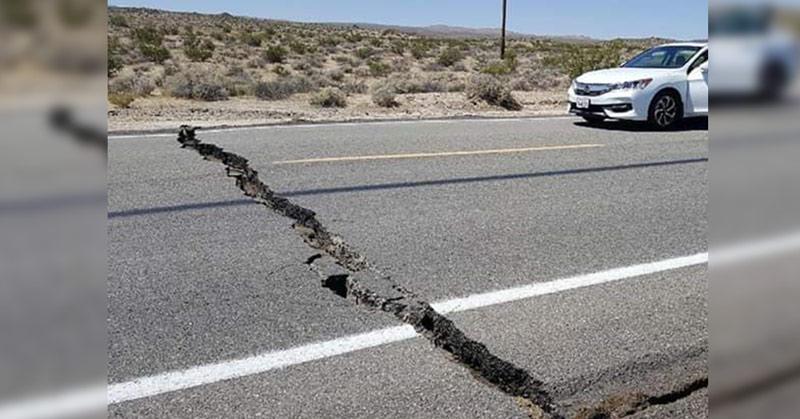 Fuerte sismo en sur de California provoca incendios, heridos y daños en ciudades