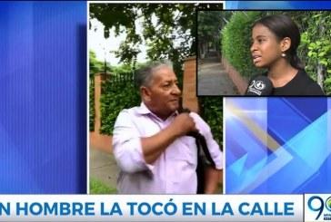 Universitaria caleña de 20 años denunció a hombre que le tocó las nalgas en Valle del Lili