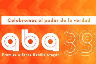 90 Minutos y la UAO nominados a premios de periodismo Alfonso Bonilla Aragón