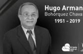 Decretan dos días de duelo por fallecimiento del diputado Hugo Armando Bohórquez