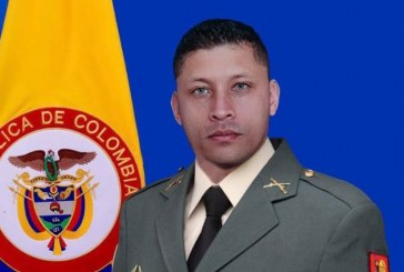 Murió en Cali suboficial del Ejército herido en medio de combates en Cauca