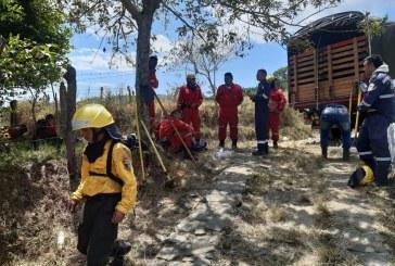 Alerta roja en el Valle del Cauca por incremento de incendios forestales