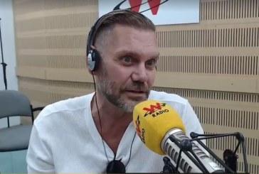 """Actor porno 'Nacho' Vidal le dijo a Vicky Dávila, al aire, que no le preguntaran """"pendejadas"""""""
