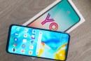 Huawei Y9 Prime 2019/ Cámara Pop up
