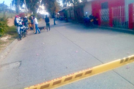 Hallan artefacto explosivo cerca a un colegio en Cauca