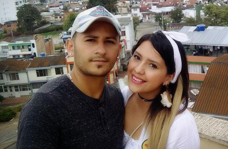 Imputan cargos a imitador de Pipe Bueno por asesinar al homicida de su esposa