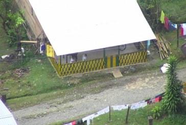 Capturan a 10 personas pertenecientes a grupos delicuenciales en el municipio de Buenaventura