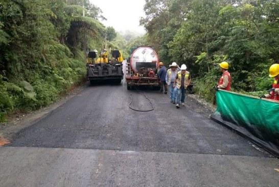 Estas son las obras viales y marítimas aprobadas para reactivar económicamente el Valle