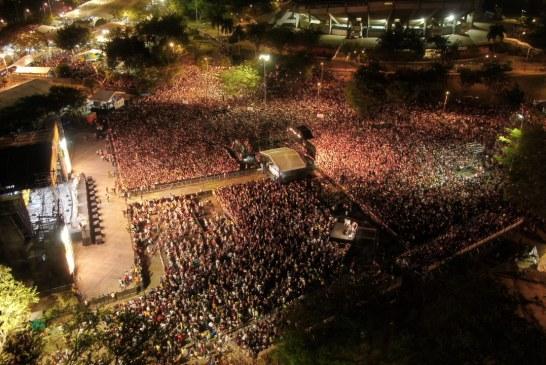 Estas son las cifras que dejó en Cali el Festival de Música del Pacífico Petronio Álvarez