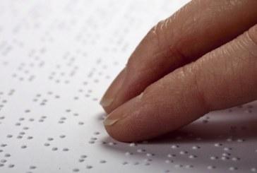 Inscripciones abiertas para el VII Concurso de Ortografía en Braille
