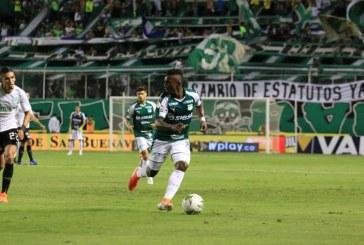 Deportivo Cali igualó 0-0 en Palmaseca ante Atlético Nacional