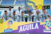 Deportivo Cali saldrá esta tarde a asegurar su paso a cuartos de final de la Copa Águila