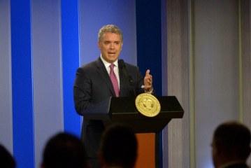 Consejo Nacional Electoral abrió investigación preliminar a campaña presidencial de Iván Duque
