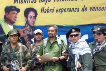 España condena el regreso a las armas por parte de excombatientes de las Farc