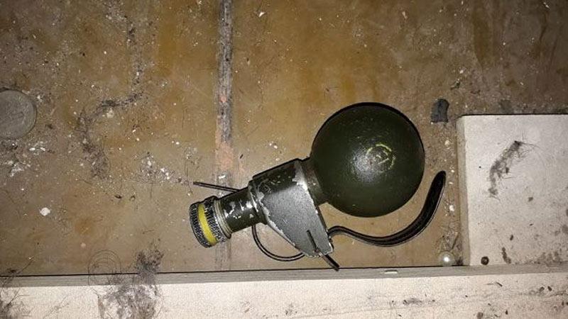 Explosión de una granada en casa de Valle del Lili, sur de Cali, dejó un herido
