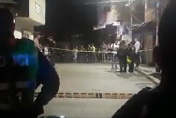 Identifican a los dos hombres que fueron asesinados en una tienda en Alto Nápoles