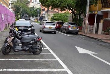 El paso a paso de cómo funcionará Zona de Estacionamiento Regulado en El Peñón