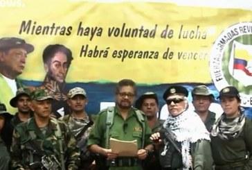 JEP anuncia expulsión de guerrilleros que volvieron a las armas