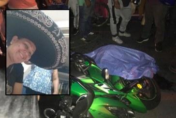 Identifican a mujer que perdió la vida tras ser arrollada por una moto en Cali
