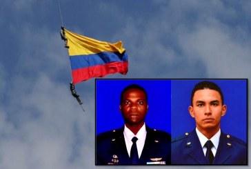 """""""Me dijo que no quería ir a la maniobra"""": padre de militar fallecido en espectáculo aéreo"""