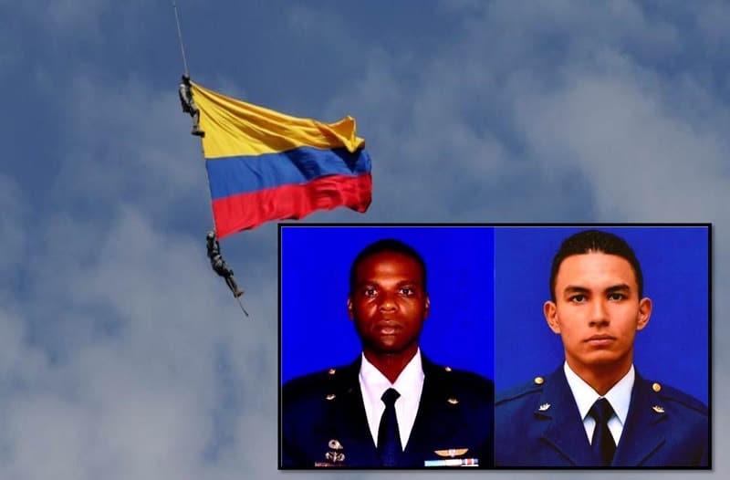 Investigan si cuerda que sostenía a militares en Medellín habría sido cortada