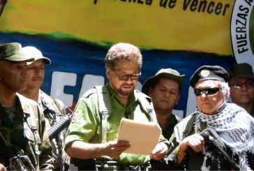 JEP ordenó captura de exguerrilleros de las Farc que se rearmaron
