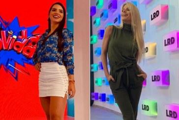 Critican a presentadora de programa de RCN por copiar frase de su 'competencia' en Caracol