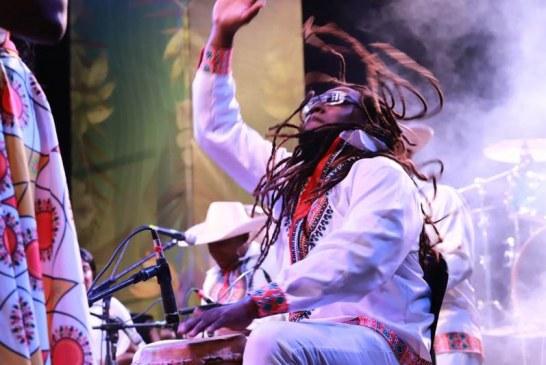 En fotos: así se vivió la apertura del Festival de Música del Pacífico Petronio Álvarez