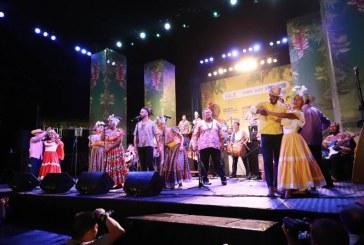 """El Bombo Golpeador"" prendió la rumba en el Festival Petronio Álvarez"