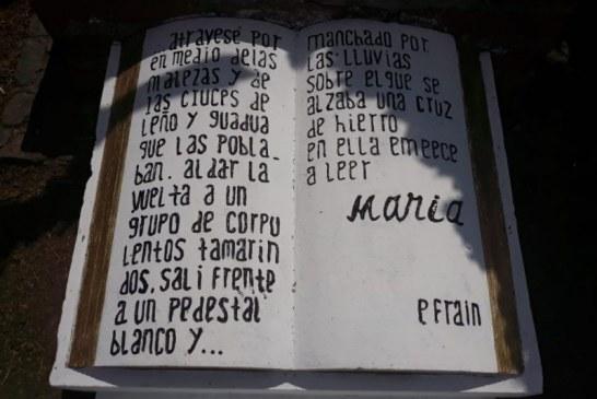 Profanan tumba donde reposan los restos que inspiraron al personaje María, de Jorge Isaacs