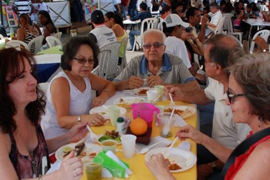 Programación del Festival Petronio Álvarez para el 19 de agosto de 2019