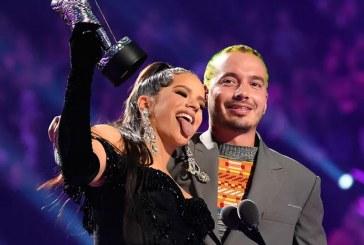 Rosalía, en medio de polémica por premio MTV VMAs a mejor canción latina