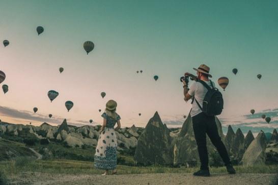 Seis asombrosos secretos de viajes que necesitas conocer antes de hacer maletas