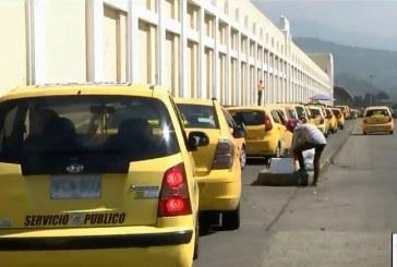 Taxistas de Cali pidieron revocar la medida y el pico y placa volverá a ser de dos dígitos