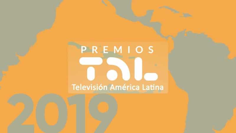 Telepacífico es nominado en tres categorías a los premios TAL 2019