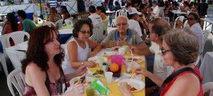 Desde los $12 mil hasta los 80 mil pesos cuesta un plato en el Petronio Álvarez