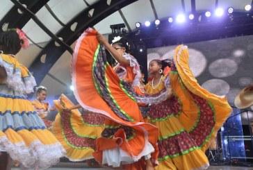 Todo listo en Cali para dar rienda suelta al sabor con el Festival de Música del Pacífico Petronio Álvarez